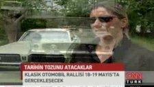 Ng 15. wahr rallisi cnn türk'te