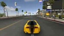 Yeni Araba Oyunları
