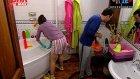 1 Kadın 1 Erkek (73. Bölüm) (banyo) - 2