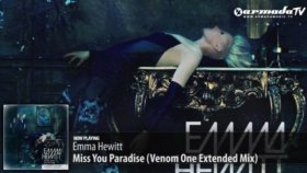 Emma Hewitt - Miss You Paradise Venom One Extended Mix