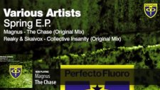 Various Artists - Spring Ep Magnus - The Chase Original Mix