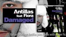 Antillas Ft Fiora - Damaged Green  Falkner Remix