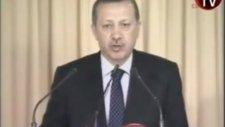 Recep Tayyip Erdoğan - Tercümana Eyvah Dedirtmek
