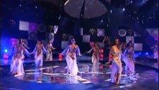 Eurovision'dan çok özel gösteriler