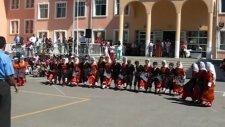 19 Mayıs 2012 Adıyaman Devrim Sezen Yenikent İlksan İlköğretim Okulu