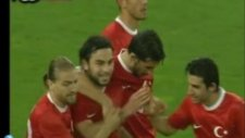 Gürcistan 3-1 Türkiye (Geniş Özet)