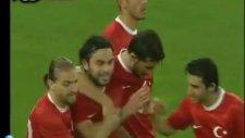 Gürcistan 3-1 Türkiye HD (maçın golleri)
