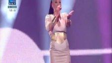 Sofi Marinova - Love Unlimited (Yarı Final Performansı) 2012