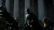 The Dark Knight Rises Kısa Fragman
