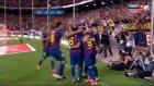 Barcelona 3 - 0 Athletic Bilbao (25/5/2012)