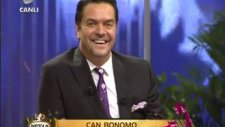 Can Bonomo Beyaz Show'a Bağlandı