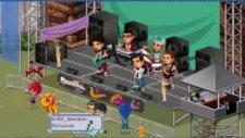 26.05.2012 Sanalika Da Olan Konser!! Müzikler Benden
