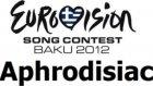 Eurovision 2012 Yunanistan - Eleftheria Eleftheriou - Aphrodisiac