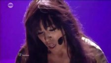 Loreen - Euphoria (Eurovision 2012 1.si İsveç)