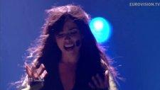 Loreen Euphoria Live 2012 Eurovision Song Contest Semi Final 2(1)