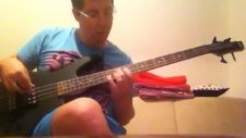 Queen Crazy - Little Thing Called Love Bass Cover