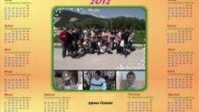 2011-2012 Organik Hababam Mezuniyet Slaytı