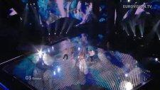 Eleftheria Eleftheriou Aphrodisiac Live 2012 Eurovision Song Contest Semi Final 1