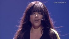 Eurovision 2012 Birincisi İsveç Loreen - Euphoria