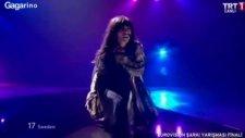 Eurovision 2012 Winner Loreen - Euphoria (Sweden)