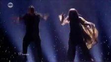 Eurovision 2012 1isveç Loreen Euphoria