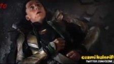 Yenilmezler Hulk Sahnesi (The Avengers)