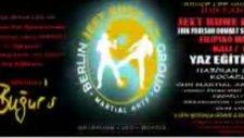 Jeet Kune Do  MMA  Haziran Kamp treiler
