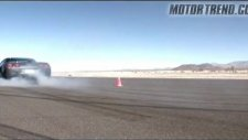 Kalkış Kralı Kim? Nissan GTR, Ferrari 599 GTB, Porsche GT2...