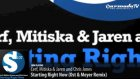 Cerf Mitiska  Jaren And Chris Jones - Starting Right Now Ost  Meyer Remix