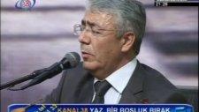 Seher Yeli Bizim Ele Gidersen - Namık Kemal Bilgin - Kanal38 Anadolu'dan Ezgiler