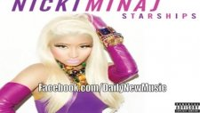Nicki Minaj Starships 2012 New Single Hd