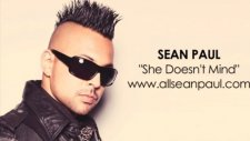 Sean Paul 'she Doesn't Mind' Audio