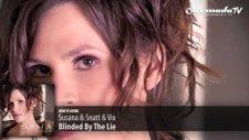 Susana  Snatt  Vix - Blinded By The Lie Brave Album Sampler
