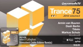 John Ocallaghan - Stresstest John Askew Remix Trance 75 - 2012 Vol 2 Preview
