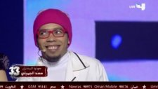 Arabs Got Talent - Muhanned Jumaili