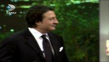 İzel Çelik Ercan Çok Kara Kışlar Gördüm (Beyaz Show 010612)