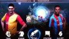 Galatasaray Trabzonspor Pes 2012 (Muthis Mac)