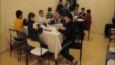 Gazanfer Bilge İşitme Engelliler Okulu 2012