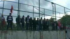 Kırkaboraks Bahar futbol turnuvası