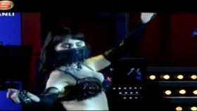 Jilet - Misk İ Amber - Disko Kralı