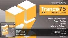 Orjan Nilsen - Amsterdam Trance 75 - 2012 Vol 2 Preview