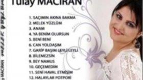 Tülay Maciran - Halaylar Potpori