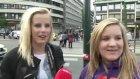 Ergen Kızların Justin Bieber Çılgınlığı