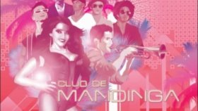 Mandinga - Party All Night Long (Album Club de Mandinga 2012)