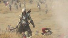 Assassins Creed Resmi E3 Fragmanı