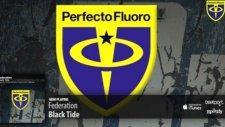 Federation - Black Tide Original Mix