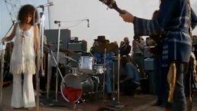 Jefferson Airplane - Revolution Woodstock 69'