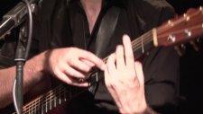 Jon Gomm Passionflower