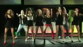 Michel Telo - Ai Se Eu Te Pego Dance Performance