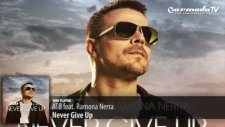 Atb Feat Ramona Nerra - Never Give Up Club Mix